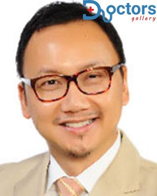 Dr Wong Hon Tym
