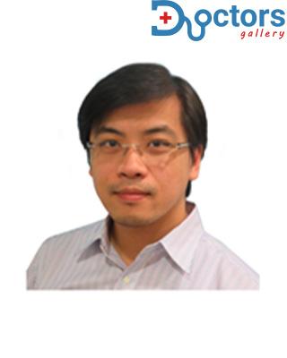Dr Wong Ming Hiu
