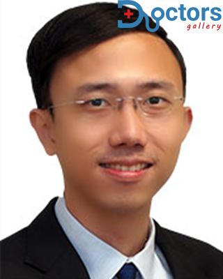Dr Yeo Chong Ming