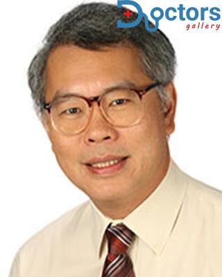 Dr Yeo Seng Beng
