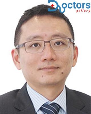 Dr Yeo Tun Kuan