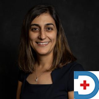 Dr Fatemeh Rajaii