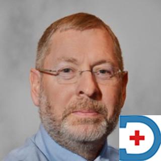 Dr Gerald Raymond