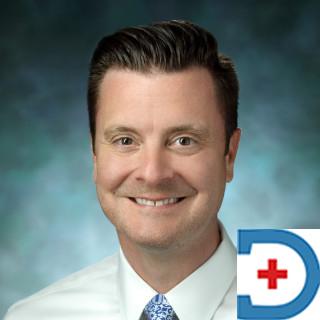 Dr Jeffrey J. Fadrowski