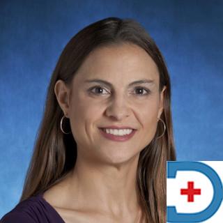 Dr Jennifer M. Coughlin