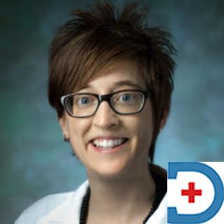 Dr Jessica R. Nance