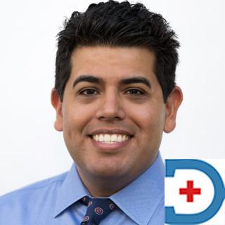 Dr Manuel A. Nava