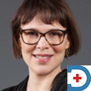 Dr Mara Rosner