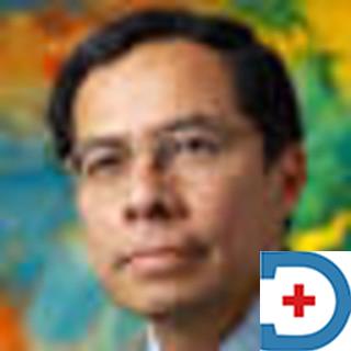 Dr Marco A. Grados