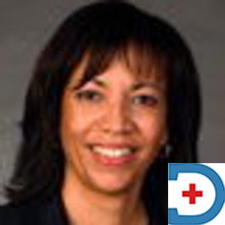 Dr Maria M. Oliva-Hemker