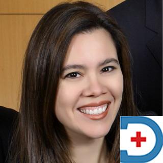 Dr Marlis Gonzalez-Fernandez