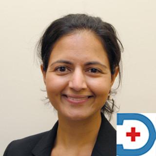 Dr Mira M. Sachdeva