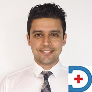 Dr Mohammed Emam