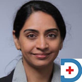 Dr Preeti Raghavan
