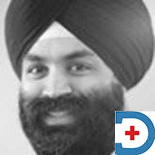 Dr Rajwinder S. Deu