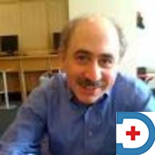 Dr Ramin Mojtabai