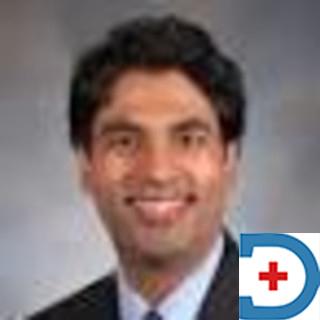 Dr Sudeep Pramanik