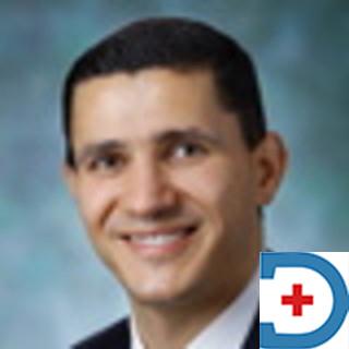 Dr Yassine J. Daoud