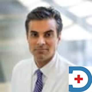 Dr Abhishek Srinivas