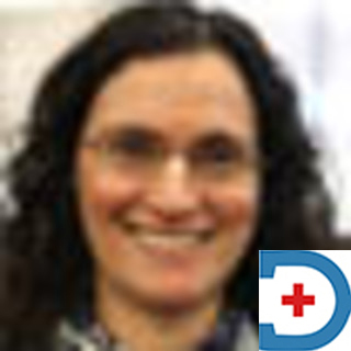 Dr Alice R. Goldman