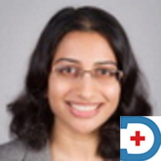 Dr Ami A Shah