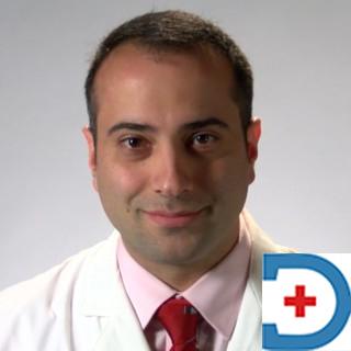 Dr Amin S Herati