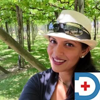Dr Anoushka Afonso