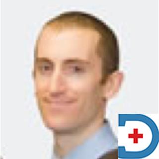 Dr Brendan B Antiochos
