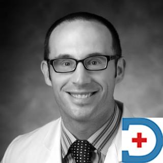 Dr Brian T. Garibaldi