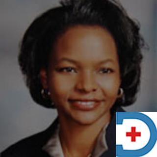 Dr Chandra M. Baker