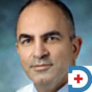 Dr Christos S. Georgiades