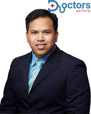 Dr Aman Akbar Bin Adam Camille Rustum
