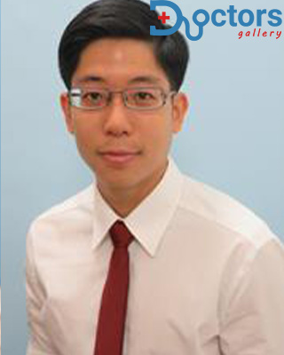 Dr Ang Dun Yong