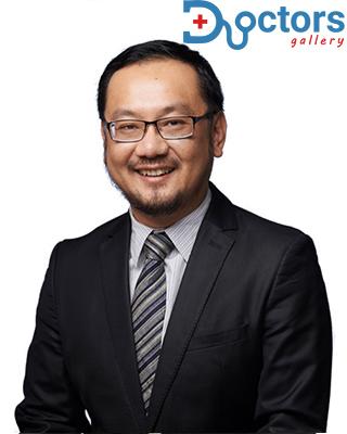 Dr Ang Swee Hui