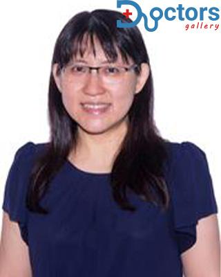 Dr Angeline Seah Soek Tian