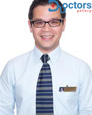 Dr Anthony Chao Tar Liang