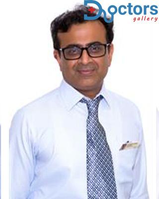 Dr Ashish Chawla