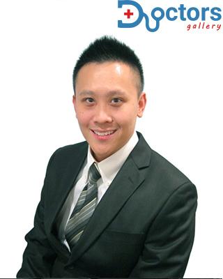 Dr Bang Chungli