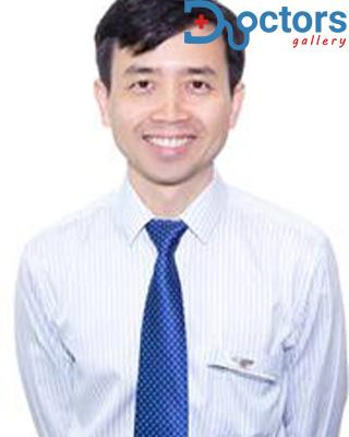 Dr Benjamin Julian Chang Chong Ming