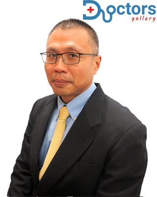 Dr Chan Kim Chai