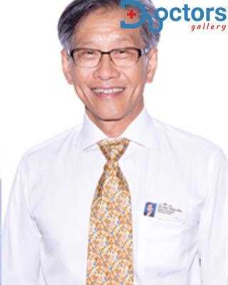 Dr Chin Thaim Wai