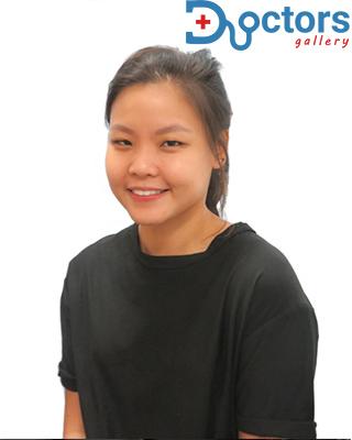 Dr Chloe Ting Ri Yan