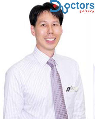 Dr Chou Hong