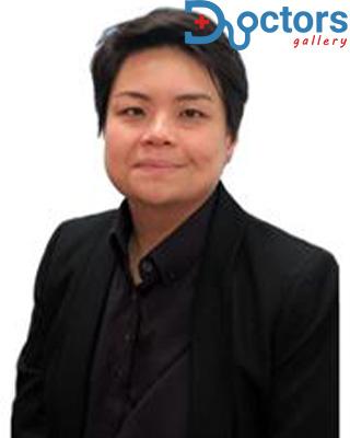 Dr Claudia Koh