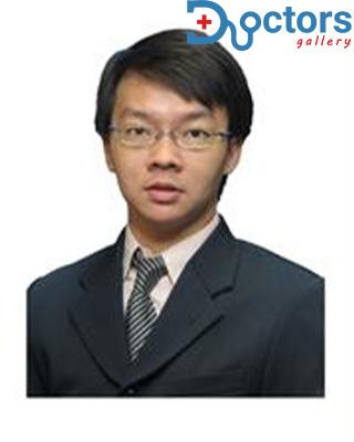 Dr Daniel Lee Jin Keat