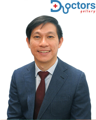 Dr Desmond Mao Ren Hao