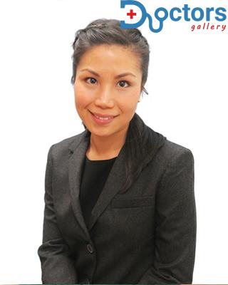 Dr Francesca Th ng