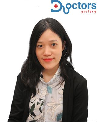 Dr Goh Ai Jene