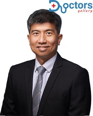Dr Goh Hsin Kai