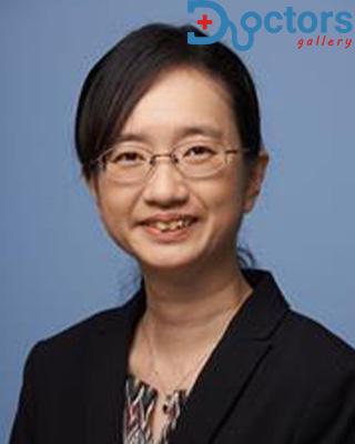 Dr Han Su Yin Jane
